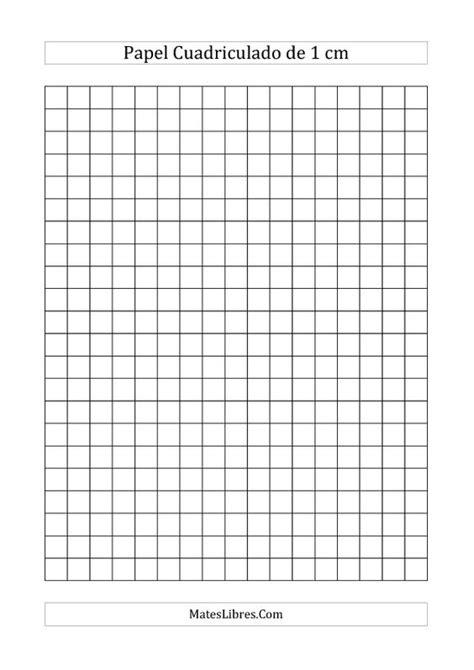 hojas de contabilidad para imprimir papel cuadriculado de 1 cm a nuevas hojas de