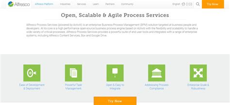 open source workflow automation top 10 free and open source bpm software for businesses