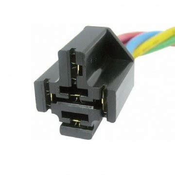 ignition relay question