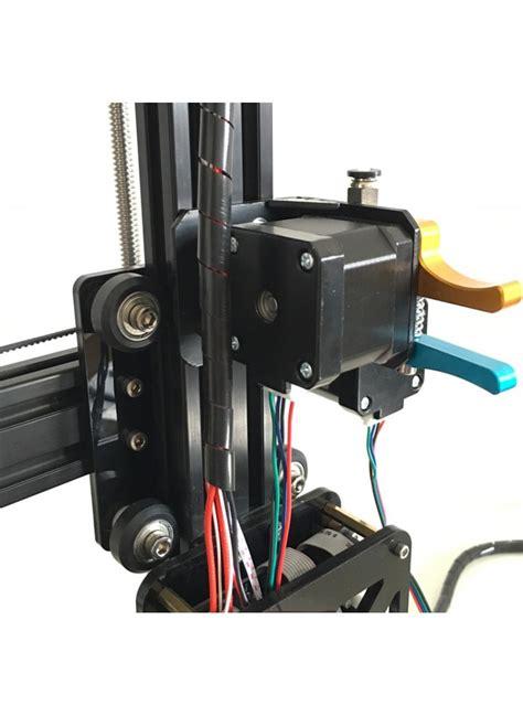 he3d ei3 aluminium extrusion diy 3d printer kit