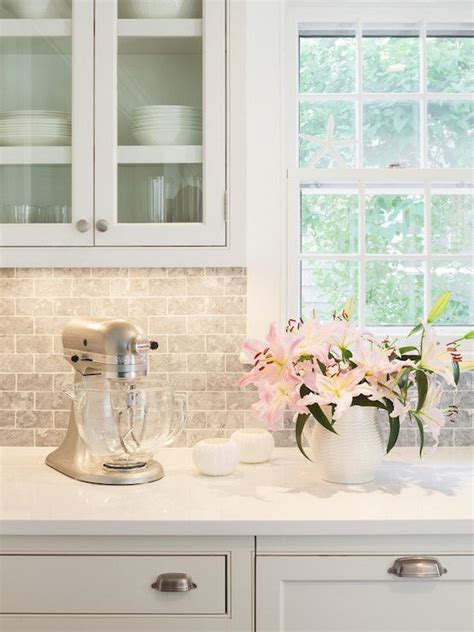 white kitchen white backsplash 29 quartz kitchen countertops ideas with pros and cons