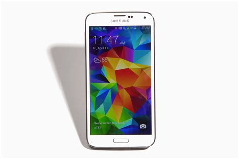 for s5 review samsung galaxy s5 wired
