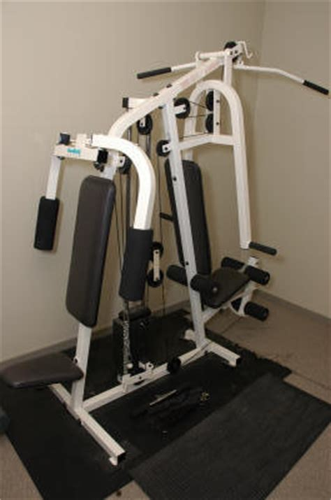 parabody bench press parabody ex300 personal gym