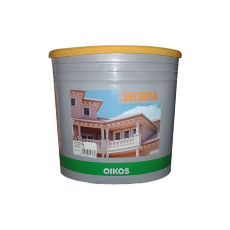pittura silossanica per interni oikos decorsil roma pittura silossanica per esterni