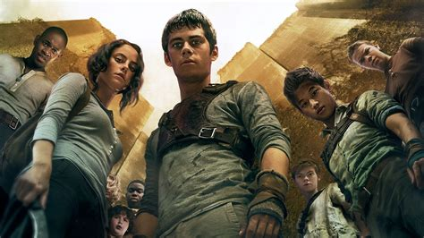 film maze runner free download the maze runner 2014 movie wallpapers hd wallpapers id