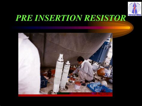 what is pre resistor in circuit breaker ppt welcome powerpoint presentation id 397389
