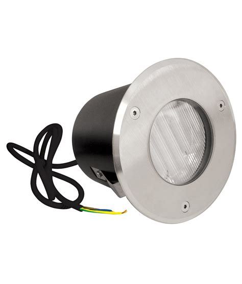 in ground recessed lighting gx53 low energy recessed ground light