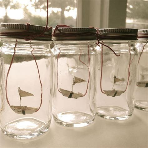origami boat in bottle paper boat necklace in a bottle submarine life and