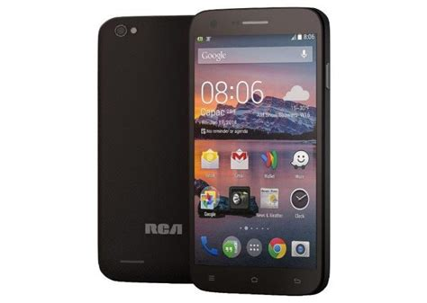 rca cell phone rca announces the rca g1 and q1 smartphones phonesreviews uk mobiles apps networks