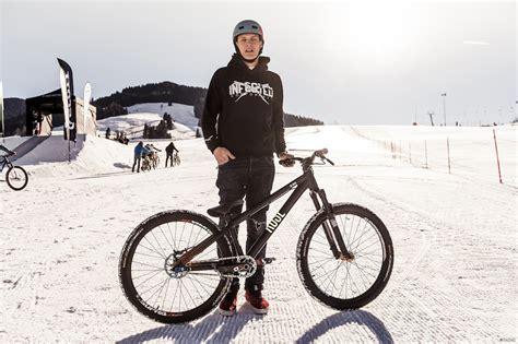 lukas knopf white style 2015 15 bike checks pinkbike