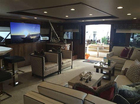 viking fishing boat interior viking 92 vikingyachts our yachts viking yachts