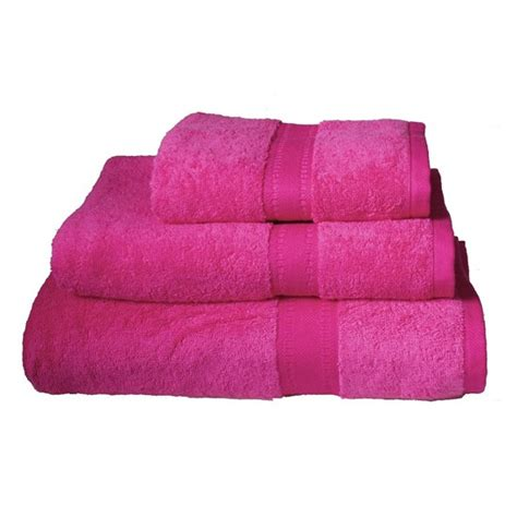 hot pink towels bathroom egyptian cotton towels pink from astons of london bath