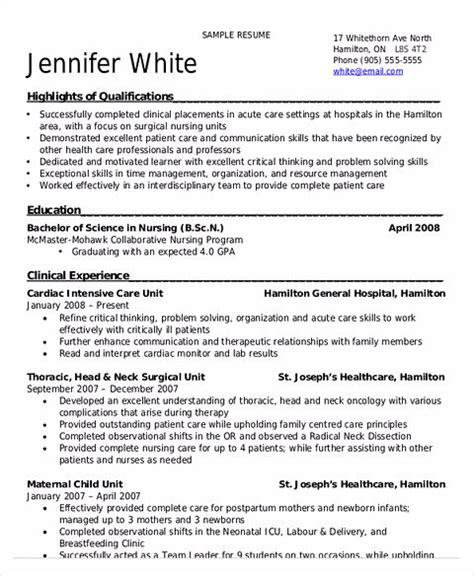 100 resume nursing skills and abilities assistant resume sle resume sles and
