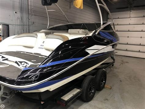 jet boats for sale in ma 2008 used yamaha ar230 jet boat for sale 25 000