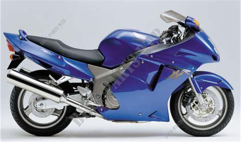 Cbr1100xxy Sc35a Honda Motorcycle Cbr 1100 Super Blackbird