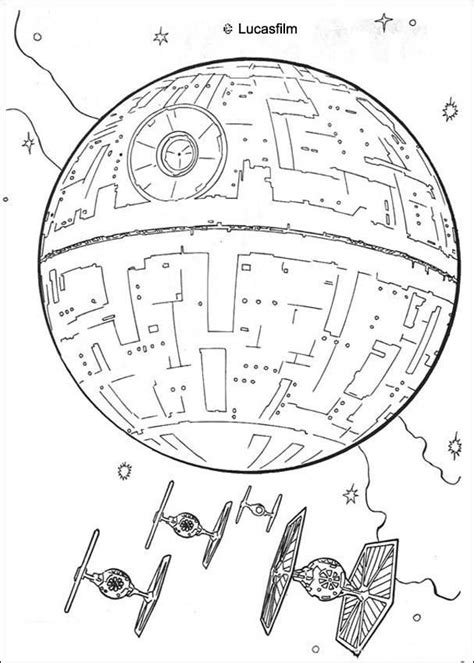 star wars tie fighter coloring page star wars tie fighter schematic coloriage star wars de l