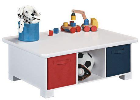 Closetmaid 6 Cube Activity Table closetmaid 6 cube activity storage table walmart ca