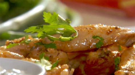 Oven Win Gas oven roasted chicken wings food network uk