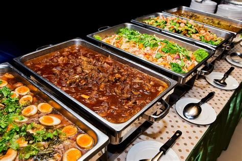 buffet cuisine government to mandate scale operated doors at all