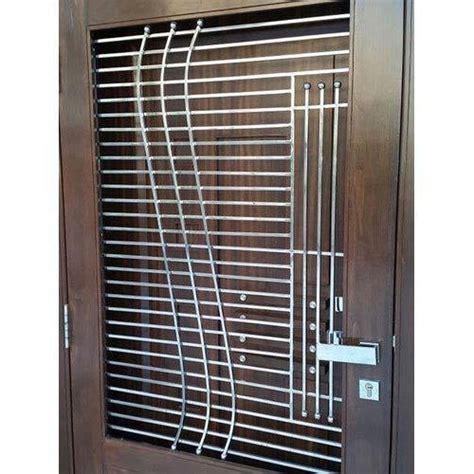 exterior designer ss grill door  rs  piece