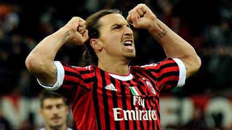Ac Milan Zlatan Ibrahimovic andrea conti zlatan ibrahimovic bisa bantu ac milan