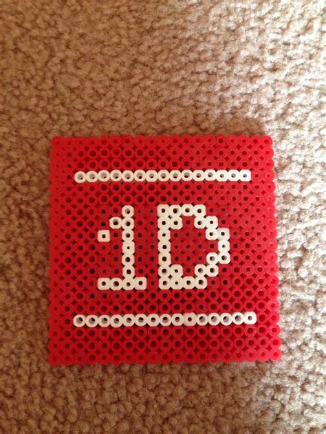 one direction perler 58 best images about perler patterns on