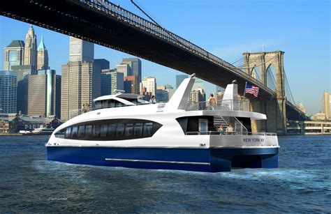 ferry boat jobs uk nyc ferry expansion to launch summer 2017 connecting