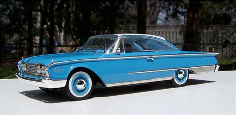 Ford Car Models by Ford 1960 Models Auto Cars