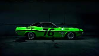 dodge challenger drag racing wallpaper hd car wallpapers