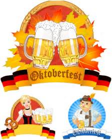 oktoberfest party invitation card examples for your
