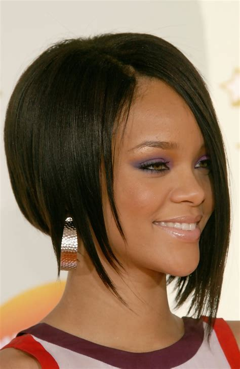 medium haircuts one side longer than the other hair short on one side long on the other asymmetrical
