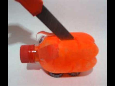youtube como hacer una alcancia de marranito con botella plastica como hacer una alcancia youtube