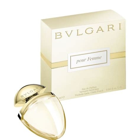 Bvlgari Eau De Parfum bvlgari femme eau de parfum spray for 25 ml perfume warehouse ltd