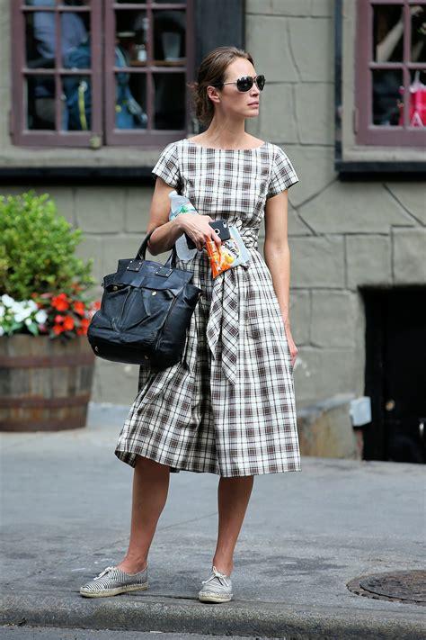 Style Turlington by Turlington Burns Photos Vogue