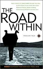 abair road the true story books the road within true stories of transformation and the