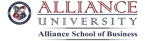 Is Alliance For Mba by Alliance Bangalore Alliance Mba Fess