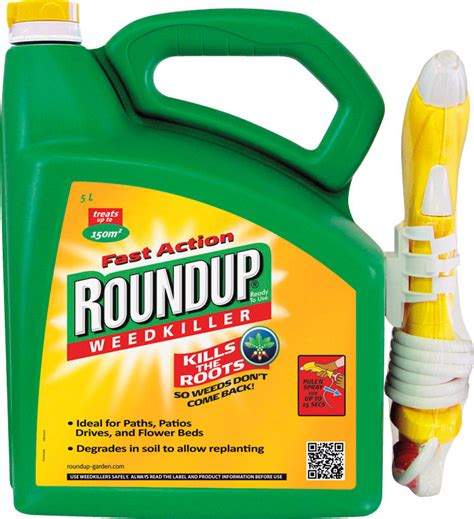 growing with plants garden bench round up fast action roundup weed killer