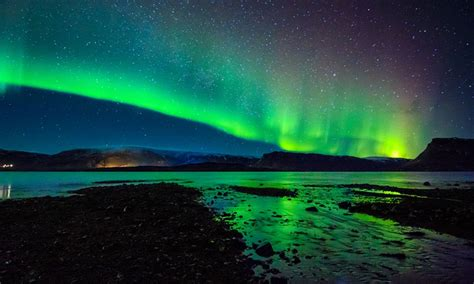 iceland northern lights vacation iceland vacation with airfare from gate 1 travel in