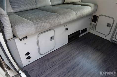vinyl wood floor upgrade vanagon hacks mods