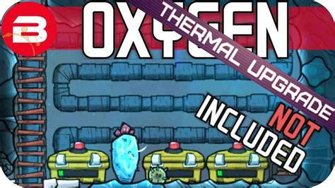 Oxygen Not Included Detox Air by Oxygen Not Included Wheezewart Air Cooling Lets Play