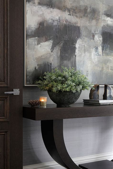 interior table 25 modern console tables for contemporary interiors