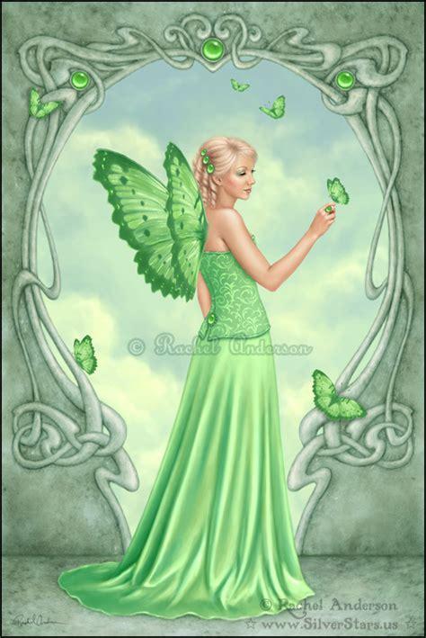 birthstones fairies renarimae images birthstone fairies peridot hd wallpaper