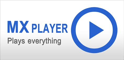 mx player for android free download and software reviews download mx player 1 7 15a for android