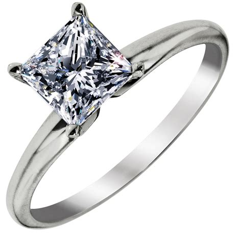 cut ring on finger hd top classic engagement