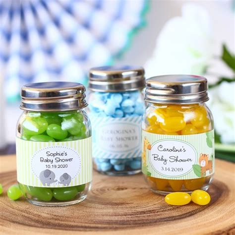 Jars For Baby Shower by Contact Us