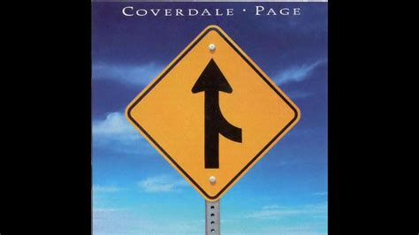 Cd Coverdale Page Album Coverdale Page jimmy page david coverdale absolution blues