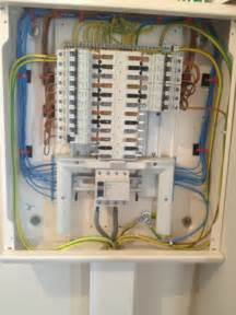 distribution board jlm electrical