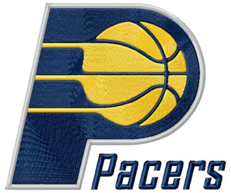 instant home design download indiana pacers logo machine embroidery design for instant