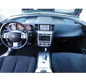 Picture Of 2007 Nissan Murano S AWD Interior