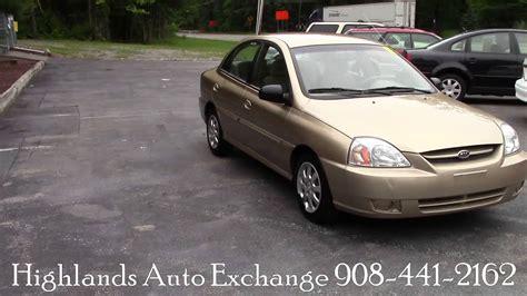 manual cars for sale 2004 kia rio navigation system 2004 kia rio sedan for sale youtube